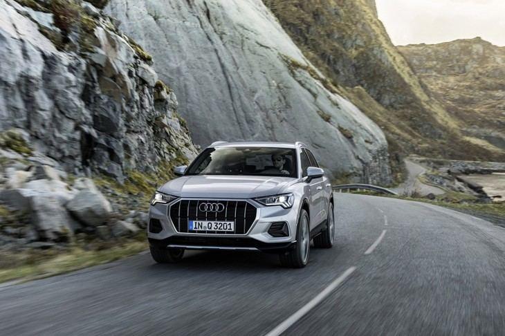 Nuevo Audi Q3, en los concesionarios en noviembre