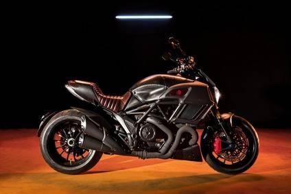 Ducati Diavel Diesel, fusión entre el pasado y el futuro