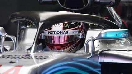 GP de España: Hamilton, de momento, favorito