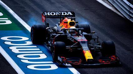 Verstappen lidera los primeros entrenamientos libres del Gran Premio de Francia