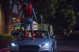 El nuevo Audi A8 hace su debut en