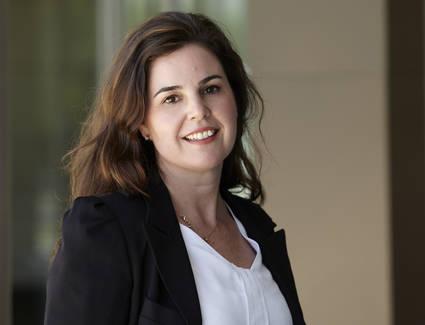Elena Gris Mejías nueva Directora de Marketing de Hyundai Motor España