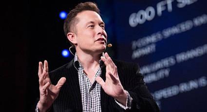 Declaraciones de Elon Musk:
