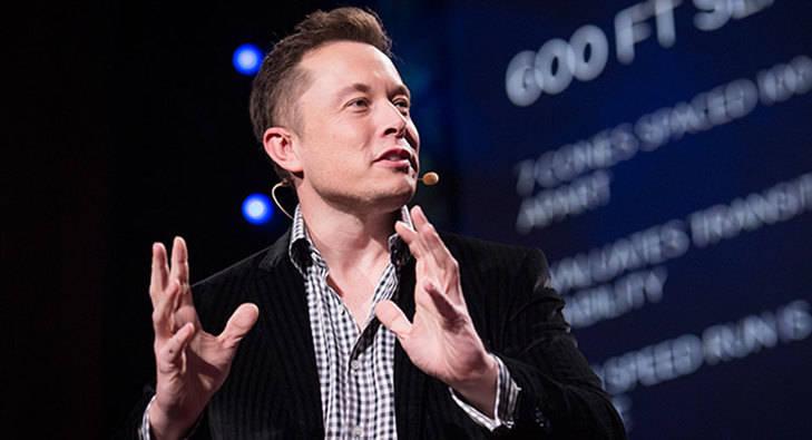 Declaraciones de Elon Musk: 'En 20 años los automóviles no autónomos serán como los caballos'