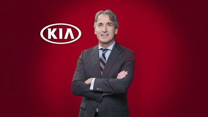 Emilio Herrera, nombrado Director General de KIA Motors Europa