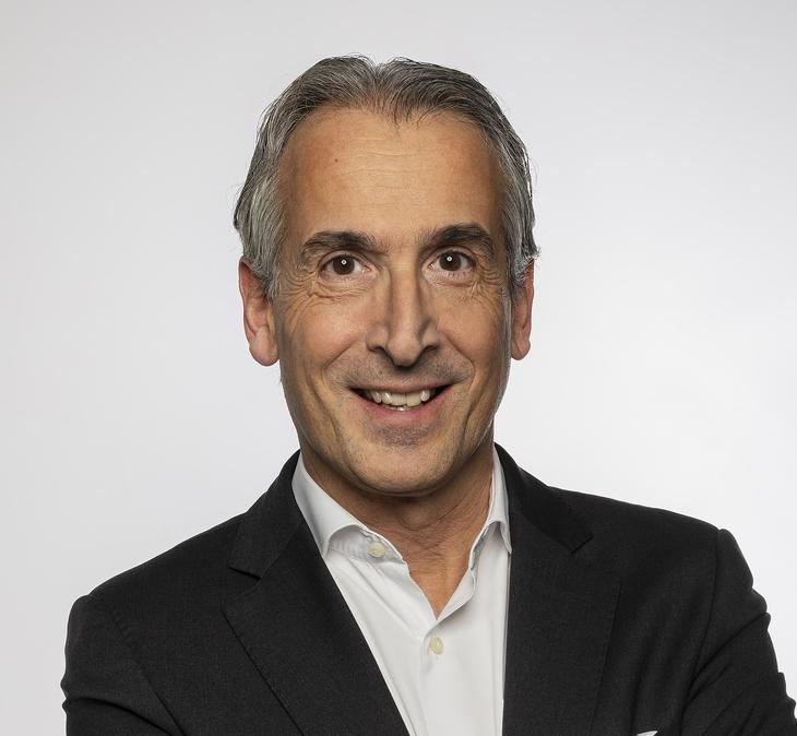 Emilio Herrera nuevo Presidente de KIA Iberia