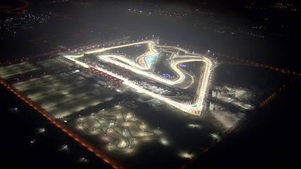 GP de Bahrein: circuito, horarios y neumáticos