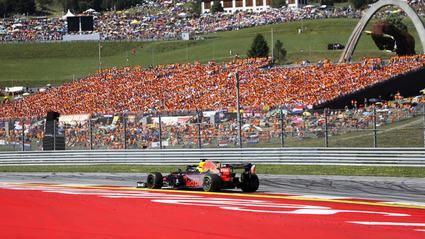 Confirmadas las 8 primeras carreras de F1