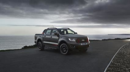 Ford Ranger Thunder llegará a finales de verano