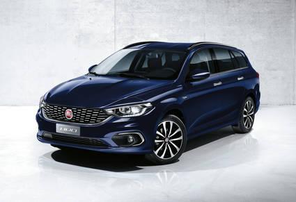 Nuevo Fiat Tipo Station Wagon desde 11.900�