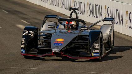 ePrix de Nueva York: Buemi vuelve a la victoria