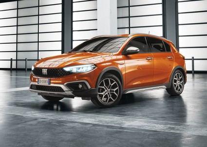 Ya está aquí el nuevo Fiat Tipo Cross desde 15.900 euros