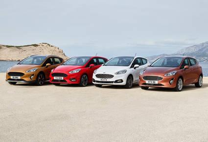 Ford Fiesta, la nueva generación