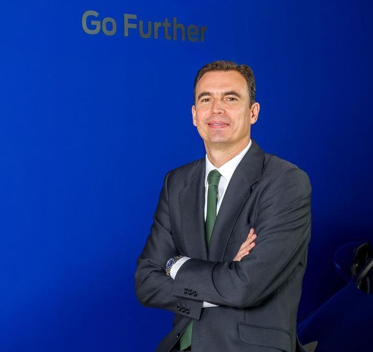 Antonio Chicote, nuevo gerente de Comunicación de Producto de Ford España