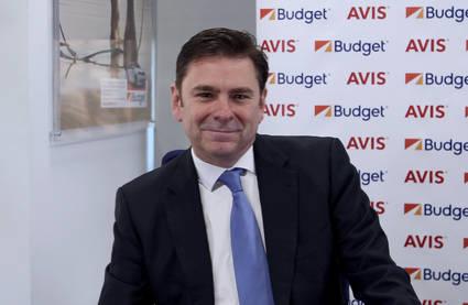 Francisco Farrás, nuevo Director General de Avis Budget Group Iberia