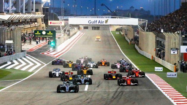 El GP de Bahrein de F1 será a puerta cerrada
