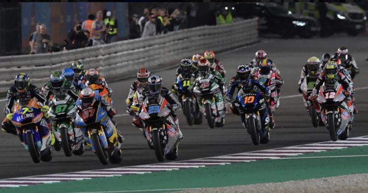 Nuevos horarios del Gran Premio de Qatar