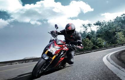 Nuevas Suzuki GSX-S750Z Y GSX-S1000Z ya a la venta