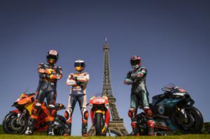 El Gran Premio de Francia y Le Mans