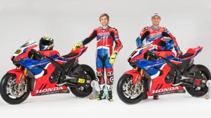 Alvaro Bautista, uno de los favoritos en la nueva etapa con Honda