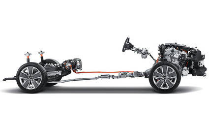 Se venderán 11 millones de coches eléctricos