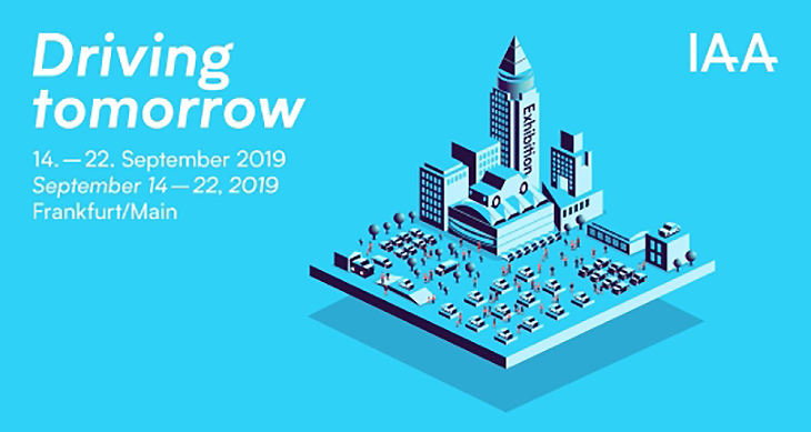 El Salón de Frankfurt 2019