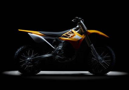 ¿El futuro del Motocross?