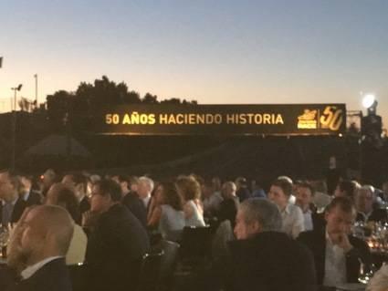 Circuito Jarama: 50 Años de historia