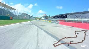 Circuito de Imola-Autodromo Dino y Enzo Ferrari