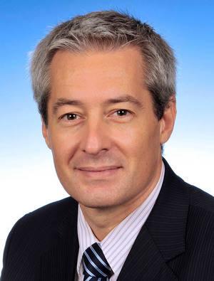 Iv�n Segal, nuevo Director General de Renault Iberia
