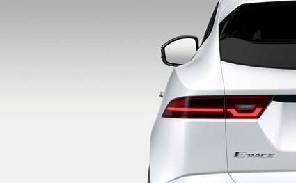 Jaguar E-Pace desde 37.450€