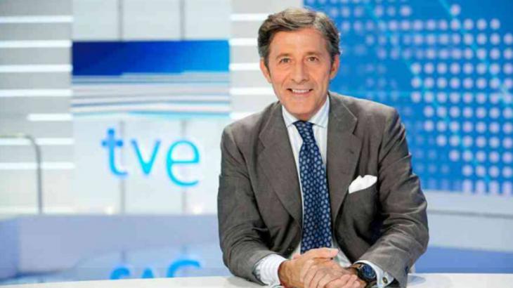 Jesús Alvarez, apartado como presentador de deportes