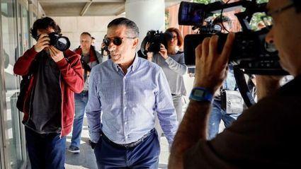 Jorge Martínez Aspar declara que sabía que la F1 iba a ser una ruina