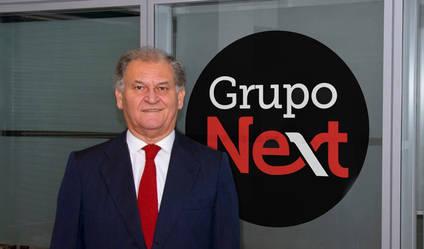José Manuel Machado, Ex Presidente de Ford España, nuevo presidente del Grupo Next