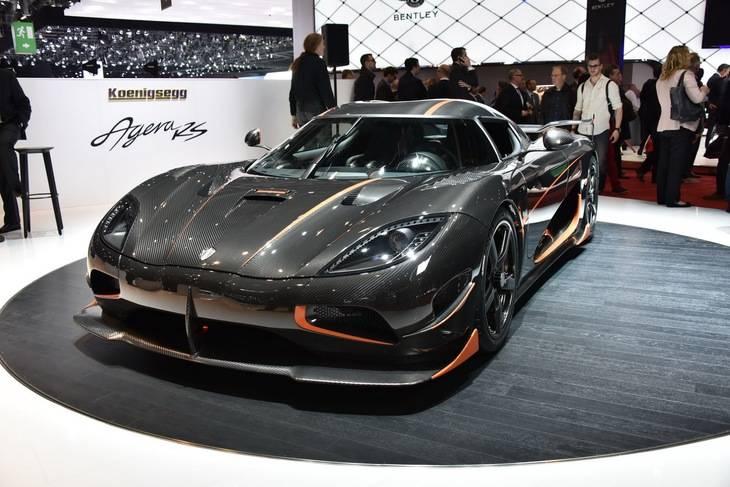 El Koenigsegg que sustituye al Agera