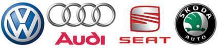 La AEA vuelve a destapar el escándalo de los motores contaminates del Grupo Audi-VW