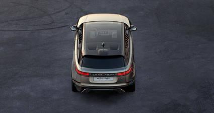 Nuevo Range Rover Velar, un nuevo integrante en la familia