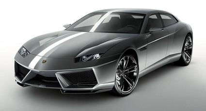 Stefano Dominicale no descarta el Lamborghini Sedan