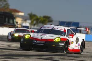Porsche apuesta por los GT para Le Mans