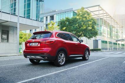 MG vuelve al mercado español con vehículos electrificados desde 23.500 €