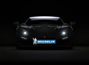 Nueva relaci�n entre Michelin y Spania GTA