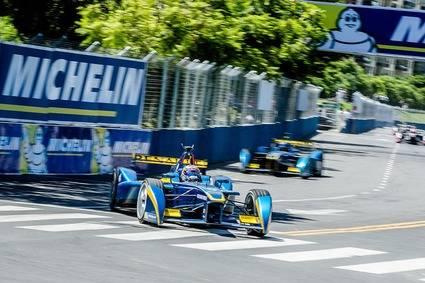 Michelín sigue en la Fórmula 'Eficiente'