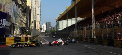 Gran Premio de F3 de Macao