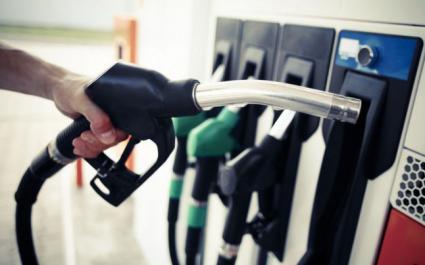 El gasóleo no contamina más que la gasolina.