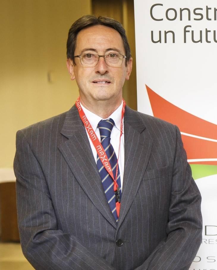 Manuel Casado será el próximo presidente de la Federación Española de Motociclismo