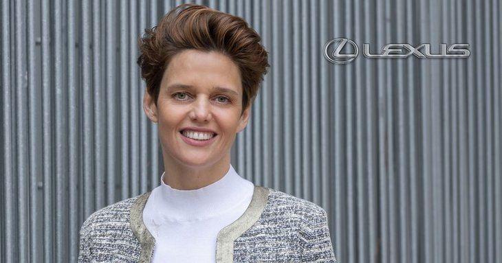 Mar Pieltain nueva Directora de Lexus en España