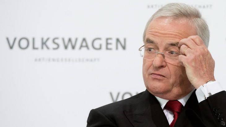 Dimite el Presidente de Volkswagen