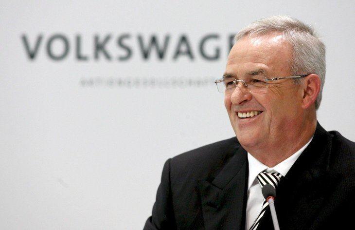 Exdirectivos de Volkswagen pagarán 288 millones de euros por alterar emisiones