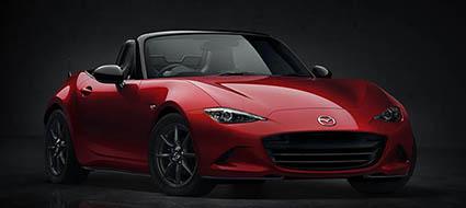 Nuevo Mazda MX-5 2016