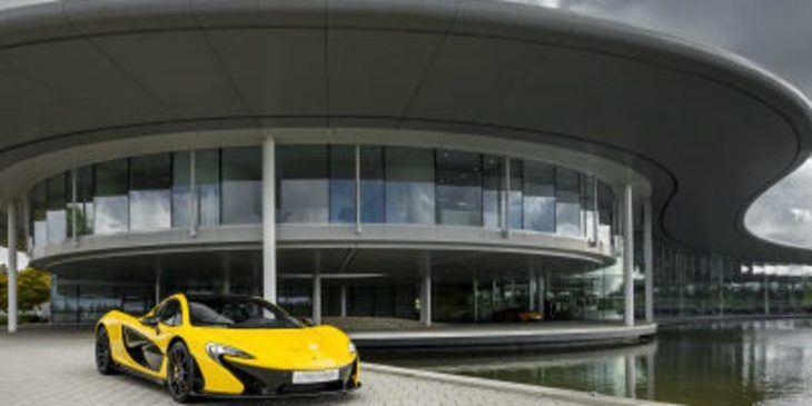 McLaren el primer equipo de F1 en aplicar un ERTE